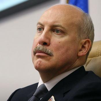 Дмитрий Мезенцев. Фото РИА Новости