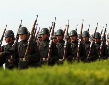 В Турции теперь можно откупиться от военной службы. Фото: Phil Walter/Getty Images