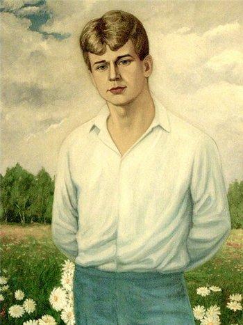 Поэт России Сергей Есенин. Фото с сайта liveinternet.ru