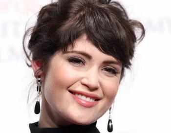 Актриса Джемма Артертон. Фото: Dave Hogan/Getty Images