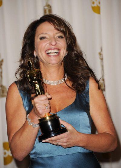 83-я церемония вручения призов Киноакадемии США «Оскар». Режиссер Сюзанн Бир. Фото: Jason Merritt/Getty Images