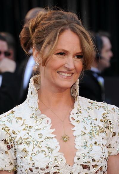 83-я церемония вручения призов Киноакадемии США «Оскар». Мелисса Лео. Фото: Jason Merritt/Getty Images