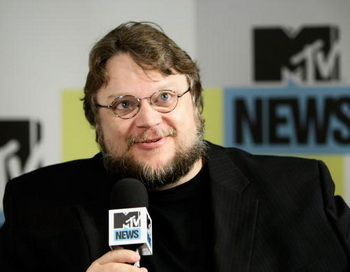 Режиссер Гильермо Дель Торо. Фото: Jerod Harris/Getty Images for MySpace