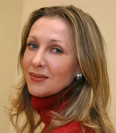 Актриса Елена Яковлева. Фото с сайта tvc.ru