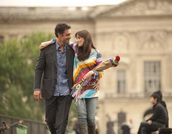 Кадр из фильма «Прости, хочу на тебе жениться». Фото с сайта my-hit.ru