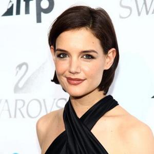 Актриса Кэти Холмс. Фото: Astrid Stawiarz/Getty Images