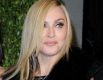 Режиссер фильма «М.Ы» Мадонна. Фото: Pascal Le Segretain/Getty Images