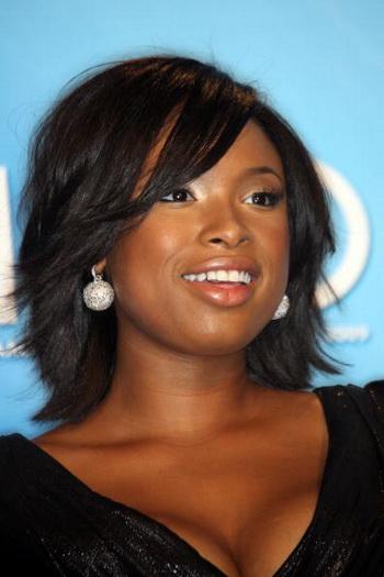 Актриса Дженнифер Хадсон. Фото: Frederick M. Brown/Getty Images for NAACP