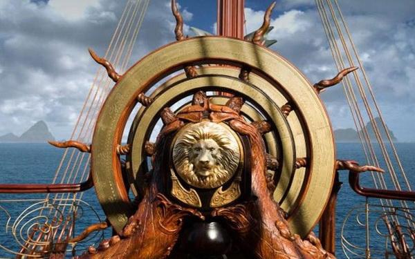 Кадр из фильма «Хроники Нарнии: Покоритель зари». Фото с сайта zyros.wordpress.com