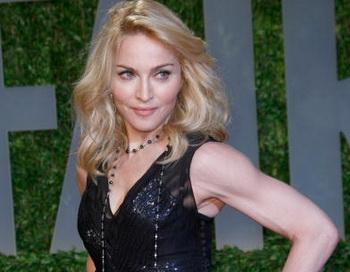 Поп звезда и актриса Мадонна. Фото: Michael Buckner/Getty Images