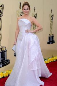 ФОТОРЕПОРТАЖ. 82-я церемония вручения «Оскара». Певица и актриса Дженнифер Лопез. Фото: Frazer Harrison/Getty Images