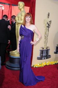 ФОТОРЕПОРТАЖ. 82-я церемония вручения «Оскара». Актриса Молли Рингуолд. Фото: Jason Merritt/Getty Images
