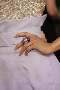 ФОТОРЕПОРТАЖ. 82-я церемония вручения «Оскара». Актриса Зои Солдана. Фото: Jason Merritt/Getty Images