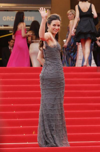 Эванджелин Лилли на 63 Международном кинофестивале в Каннах, Франция. 2010 год. Фото: Andreas Rentz/Getty Images