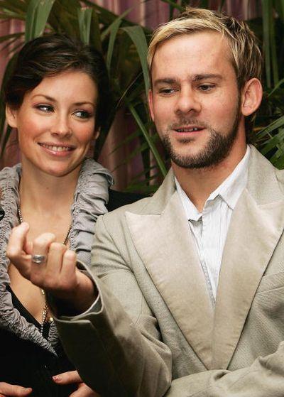 Эванджелин Лилли и Доминик Монахэн в Мельбурне, Австралия. Фото: Ryan Pierse/Getty Images