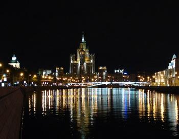 Кадр из фильма «Москва, я люблю тебя». Фото с сайта photosight.ru