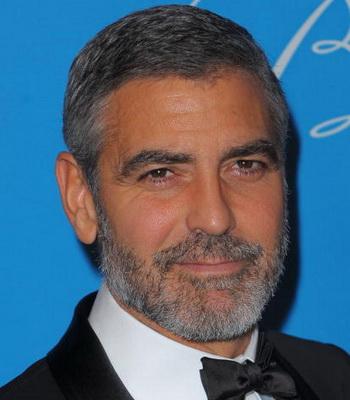 Актер Джордж Клуни. Фото: Jason Merritt/Getty Images