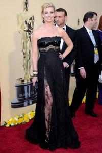 ФОТОРЕПОРТАЖ. 82-я церемония вручения «Оскара». Певица Фэйт Хилл. Фото: Jason Merritt/Getty Images