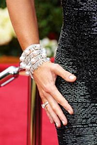 ФОТОРЕПОРТАЖ. 82-я церемония вручения «Оскара». Бывшая модель Кэти Айрленд. Фото: Jason Merritt/Getty Images