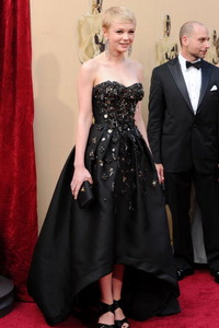 ФОТОРЕПОРТАЖ. 82-я церемония вручения «Оскара». Актриса Кэри Маллиган. Фото: John Shearer/Getty Images