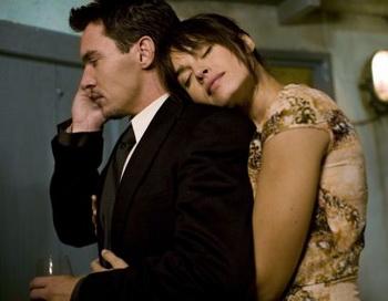 Кадр из  фильма «Из Парижа с любовью». Фото с сайта media.meta.ua