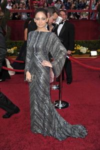 ФОТОРЕПОРТАЖ. 82-я церемония вручения «Оскара». Певица Николь Ричи. Фото: John Shearer/Getty Images