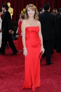 ФОТОРЕПОРТАЖ. 82-я церемония вручения «Оскара». Актриса Джейн Сеймур. Фото: Frazer Harrison/Getty Images