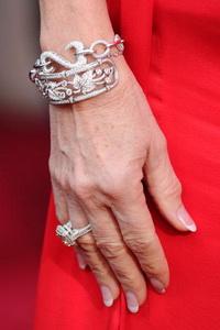 ФОТОРЕПОРТАЖ. 82-я церемония вручения «Оскара». Актриса Джейн Сеймур. Фото: John Shearer/Getty Images