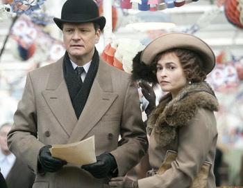 Кадр из фильма «Король говорит!». Фото с сайта filmz.ru