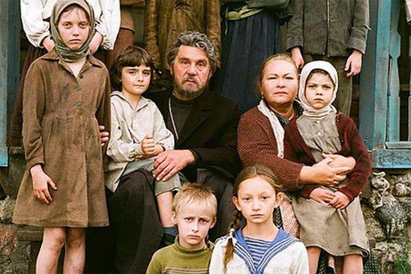 Кадр из фильма Владимира Хотиненко «Поп». Фото с сайта 0652.in.ua