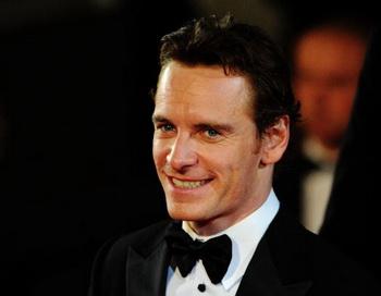 Исполнитель роли Конора актер Майкл Фассбендер на кинофестивале в Каннах. Фото: Francois Durand/Getty Images
