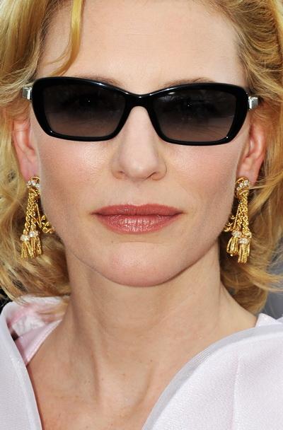 Актриса Кейт Бланшетт. Фото: Pascal Le Segretain/Getty Images