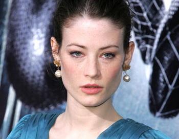 Исполнительница роли Джейн Биркин Люси Гордон. Фото: Peter Kramer/Getty Images for Tribeca Film Festival
