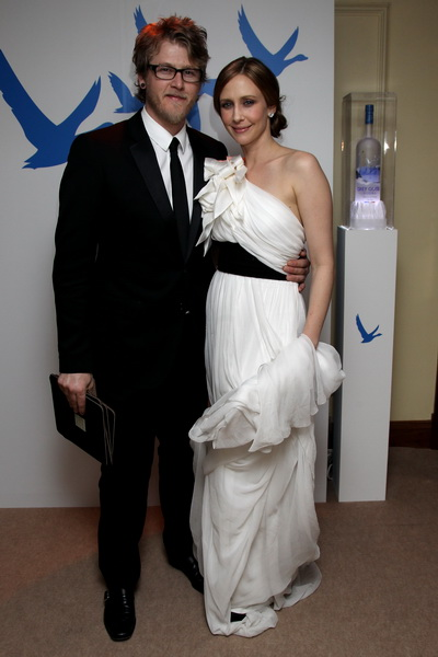 Церемония вручения наград Британской киноакадемии (BAFTA). Актриса Вера Фармига. Фото: Chris Jackson/Getty Images for Grey Goo