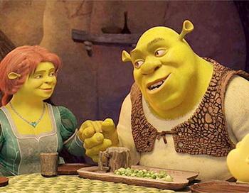 Кадр из фильма «Шрек навсегда». Фото с сайта kinofilms.com.ua