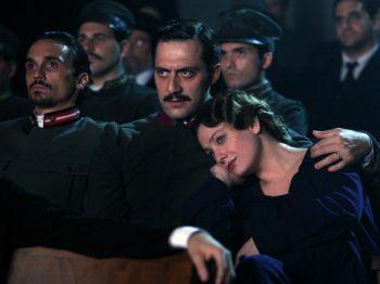 Кадр из  фильма «Побеждать». Фото: Daniel Musso/IFC FILMS