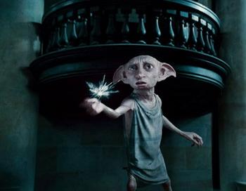 Кадр из фильма «Гарри Поттер и Дары смерти: Часть 1». Фото с сайта vokrug.tv