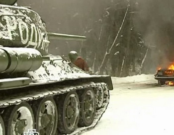 Кадр из фильма Александра Кулямина «Егорушка». Фото с сайта nn-files.ru