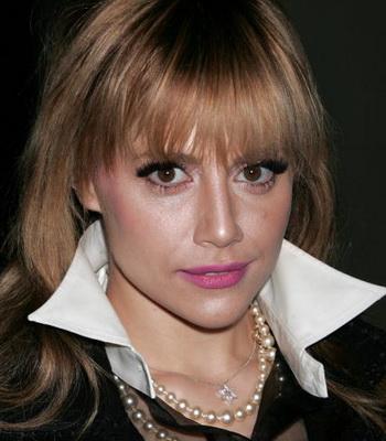 Актриса Бриттани Мерфи присутствовала на показе фильма «Цветение сакуры» в Лос-Анджелесе в марте 2008 года. Фото: David Livingston/Getty Images