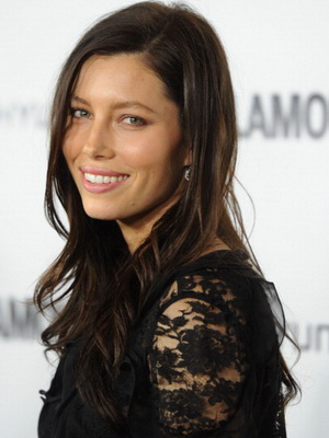 Актриса Джессика Бил. Фото: Frazer Harrison/Getty Images