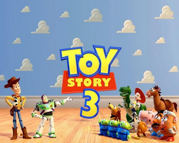 Кадр из фильма «История игрушек 3». Фото с сайта multikino.com