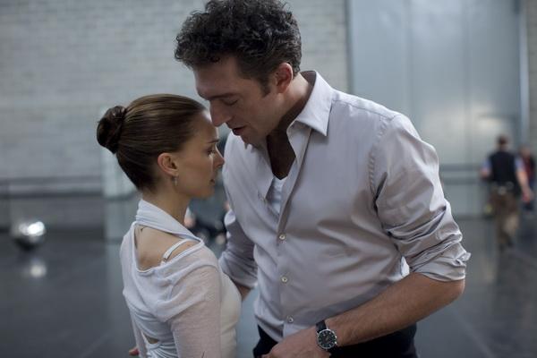 Кадр из фильма «Черный лебедь». Фото с сайта filmz.ru