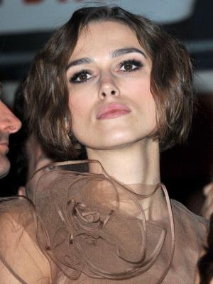 Актриса Кира Найтли. Фото: Pascal Le Segretain/Getty Images