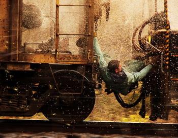 Кадр из фильма «Неуправляемый». Фото с сайта filmz.ru