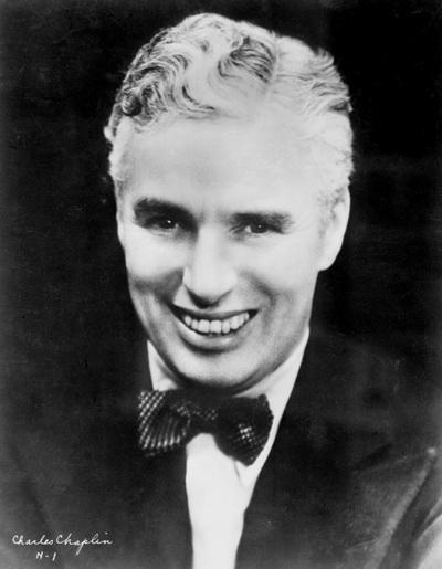 Чарльз Чаплин (1889 – 1977). Фото: AFP/Getty Images, дата создания: 1 января 1921