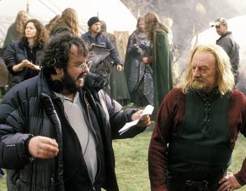 «Хоббит» продолжит съемки в Новой Зеландии. Фото с сайта my-hit.ru