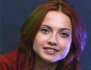 Актриса Александра Шевчук находится в тяжёлом состоянии после ДТП. Фото с сайта kino-teatr.ru