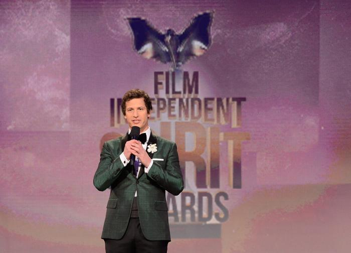 Награды в области независимого кино вручили в США. Фото: Kevork Djansezian/Getty Images