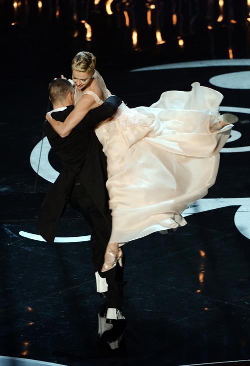 Церемония вручения «Оскара» прошла в Голливуде. Фото: Kevin Winter/Getty Images