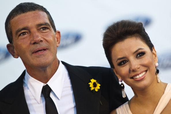 Фоторепортаж о благотворительном вечере Starlite испанских знаменитостей. Фото: Daniel Perez/Getty Images
